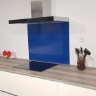 Aluminium Bleu Gentiane RAL 5008