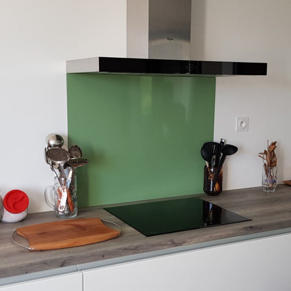 cr dence aluminium brosse 60cm 60cm 1 5 mm. Black Bedroom Furniture Sets. Home Design Ideas
