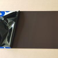 Aluminium Brun Gris Ral 8019