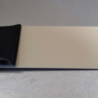 Ivoire Claire 1,5 mm RAL 1015