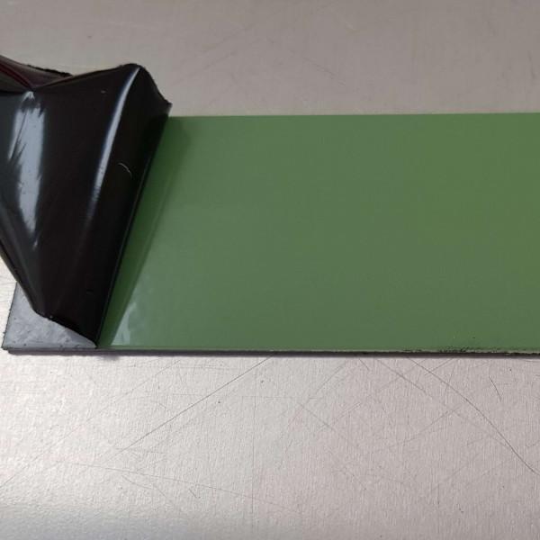 Vert Pâle 1,5 mm RAL 6021
