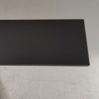 Gris Terre d'ombre 1,5 mm RAL 7022