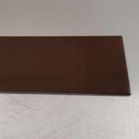 Brun Sepia-1,5 mm RAL 8014