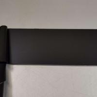 Alu Noir Foncé-1,5 mm RAL 9005