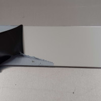 Aluminium Anodisé -1,5 mm