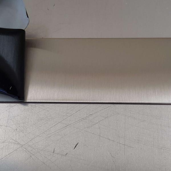 Inox Brossé 1 mm