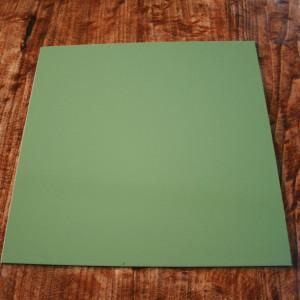 Vert Pâle Ral 6021