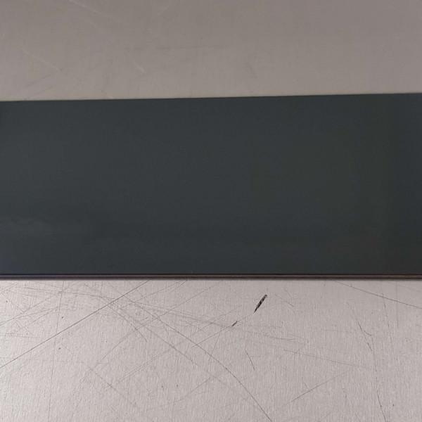 Plaque Aluminium Gris Fer Ral 7011