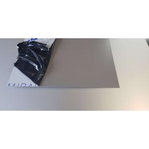 Aluminium Gris Ral 9007