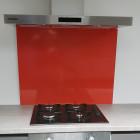 Aluminium Rouge Signalisation ral 3020