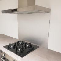 Aspect Aluminium Marbré